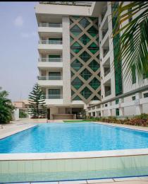 4 bedroom Blocks of Flats House for sale Banana Island Ikoyi Lagos