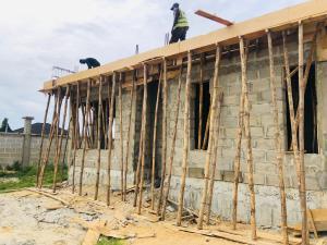 3 bedroom Blocks of Flats for sale Behind Novare Shoprite Lekki Sangotedo Ajah Lagos
