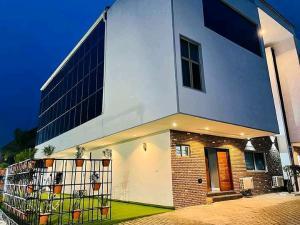 1 bedroom mini flat  Mini flat Flat / Apartment for shortlet Jabi Abuja