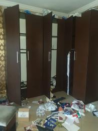6 bedroom Semi Detached Duplex House for rent Off Agboyin Street  Adelabu Surulere Lagos