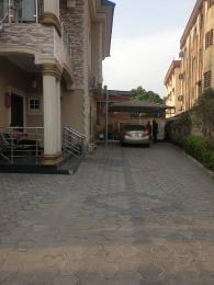 6 bedroom Semi Detached Duplex House for rent Off Agboyin Street  Adelabu Surulere Lagos