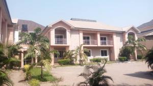 4 bedroom Semi Detached Duplex for sale Joseph E Adetoro, Utako Abuja