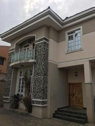 5 bedroom Detached Duplex House for rent ... Magodo GRA Phase 2 Kosofe/Ikosi Lagos