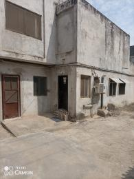 10 bedroom Massionette House for sale Off Olaniyi street Abule Egba Lagos  Abule Egba Abule Egba Lagos