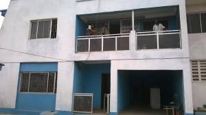 9 bedroom Massionette House for sale This Property Is Situated In Residents Area 5, Opic Estate Agbara Agbara Agbara-Igbesa Ogun