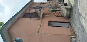 1 bedroom mini flat  Self Contain Flat / Apartment for rent 24 Babatunde tandon street,owode reservation estate  lagbasa  Badore Ajah Lagos