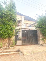 5 bedroom Detached Duplex House for sale Off Arab road Kubwa Abuja
