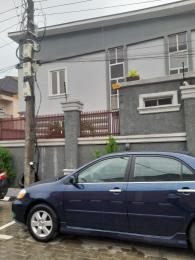 4 bedroom Terraced Duplex for rent Okealo Millenuim/UPS Gbagada Lagos