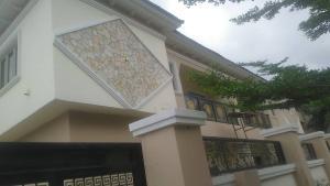 5 bedroom Semi Detached Duplex for rent Maitama Abuja