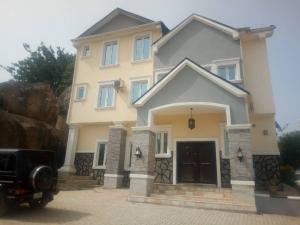 5 bedroom Detached Duplex House for sale Mpape hills maitama extension Mpape Abuja