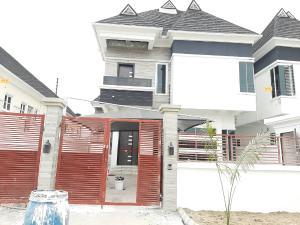 5 bedroom Detached Duplex House for sale Ologolo  close to osapa london lekki Ologolo Lekki Lagos