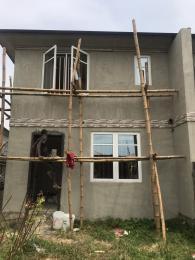 2 bedroom Terraced Duplex for sale Harmony Estate, Lambasa Ajah Lagos