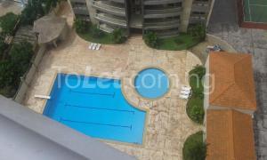4 bedroom Flat / Apartment for rent Gerrard road ikoyi Old Ikoyi Ikoyi Lagos