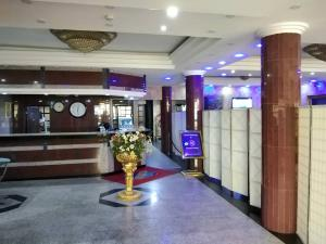 10 bedroom Hotel/Guest House Commercial Property for rent Opebi Ikeja Lagos