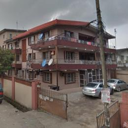 10 bedroom Blocks of Flats House for sale Anthony Village  Anthony Village Maryland Lagos