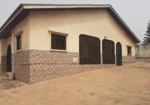 6 bedroom Detached Bungalow House for sale Basorun Estate /General Gas Basorun Ibadan Oyo