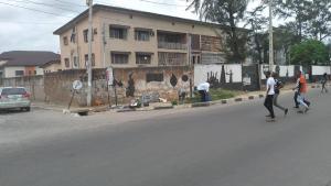 Commercial Land Land for sale Along Ikorodu Palmgroove Shomolu Lagos