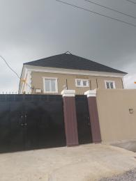 2 bedroom Flat / Apartment for rent God First Estate Owode Onirin Kosofe Kosofe/Ikosi Lagos