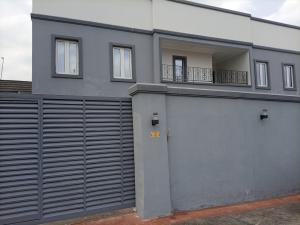 4 bedroom Semi Detached Duplex House for rent Adetoro adelaja Magodo GRA Phase 2 Kosofe/Ikosi Lagos