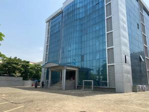 Office Space Commercial Property for rent Blossom tower Gudu  Apo Abuja