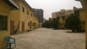 Hotel/Guest House Commercial Property for sale Off Adeola Odeku Street, Victoria Island Adeola Odeku Victoria Island Lagos