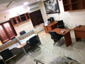 Co working space for rent off Freedom Way Lekki Phase 1 Lekki Lagos