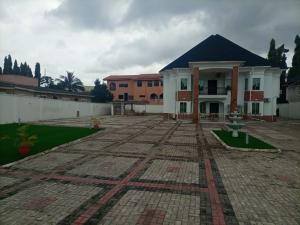 7 bedroom Massionette for sale Jericho Gra, Golden Tulip Area, Ibadan Jericho Ibadan Oyo