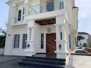 6 bedroom Detached Duplex House for sale victory estate Ajah Lagos