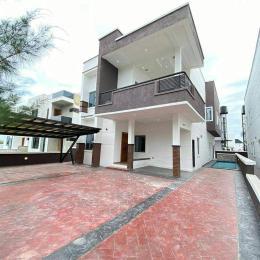 6 bedroom Detached Duplex House for sale ikota villa estate Ikota Lekki Lagos