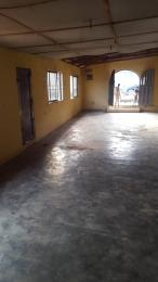 2 bedroom Church Commercial Property for rent Off Lasu Isheri Igando Road General Bus Stop Igando Lagos Igando Ikotun/Igando Lagos
