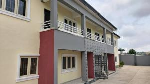 2 bedroom Blocks of Flats House for rent -Jericho GRA Jericho Ibadan Oyo