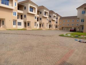 4 bedroom Terraced Duplex House for sale KATAMPE EXTENSION Wuse 2 Abuja