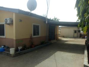 7 bedroom Detached Bungalow House for sale Kado Estate Kado Abuja
