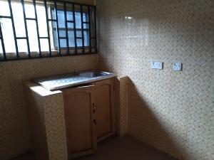 1 bedroom mini flat  Self Contain Flat / Apartment for rent Health tech area Akure Ondo