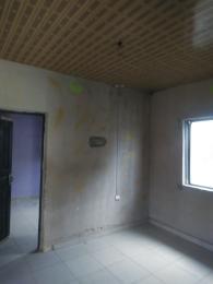 1 bedroom mini flat  Flat / Apartment for rent Aguda surulere Bolaji bamiwo street Aguda surulere Aguda Surulere Lagos