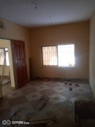 1 bedroom mini flat  Semi Detached Bungalow House for rent Dipo Olubi Street, by Adekunle Kuye area, Surulere Lagos Ogunlana Surulere Lagos