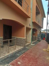 1 bedroom mini flat  Mini flat Flat / Apartment for rent Opic Estate Berger Ojodu Lagos