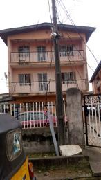 1 bedroom mini flat  Flat / Apartment for rent 40/42 Godwinsway, Ire-Akari Estate Ire Akari Isolo Lagos