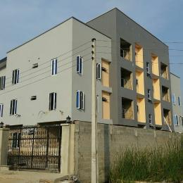 Mini flat for shortlet Along Chevron Drive chevron Lekki Lagos