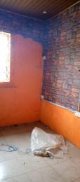 1 bedroom mini flat  Self Contain Flat / Apartment for rent Shokunbi street, Ilaje Bariga Shomolu Lagos