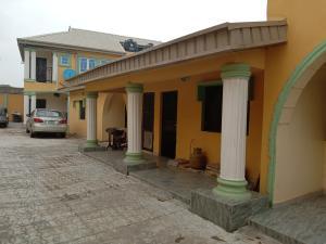 2 bedroom Flat / Apartment for rent Opposite Foursquare Church, Felele Ibadan Oyo