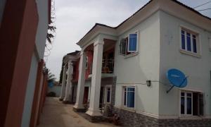 3 bedroom Flat / Apartment for rent Elebu after Icast school Akala Express Ibadan Oyo