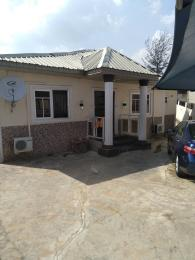 3 bedroom Detached Bungalow for sale Peace Estate Soluyi Gbagada Lagos