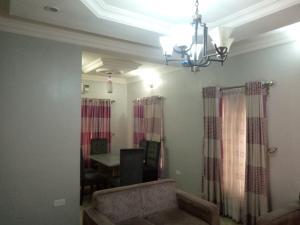 4 bedroom Semi Detached Duplex House for shortlet Jericho Gra Ibadan Jericho Ibadan Oyo