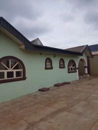 4 bedroom Semi Detached Bungalow House for rent Ireakari Estate Akala Express Ibadan Oyo