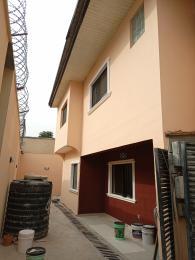 5 bedroom Detached Duplex House for rent Harmony estate Ifako-gbagada Gbagada Lagos