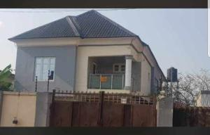 Detached Duplex House for sale Ipaja Ipaja Lagos