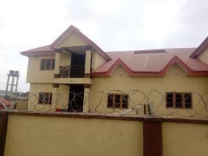 5 bedroom Detached Duplex House for rent Emmanuel Odedere Street, Pure Water Bus Stop, Akala Way Akobo Ibadan Oyo