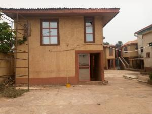 10 bedroom Hotel/Guest House Commercial Property for sale Opposite IBEDC office at Sawmills Oyo  Oyo Oyo