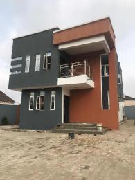 4 bedroom Detached Duplex for sale Kolapo Ishola G.r.a Akobo Ibadan Oyo
